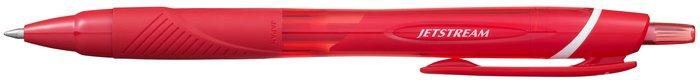 Boligrafo uni jetstream sport 1.0mm rojo