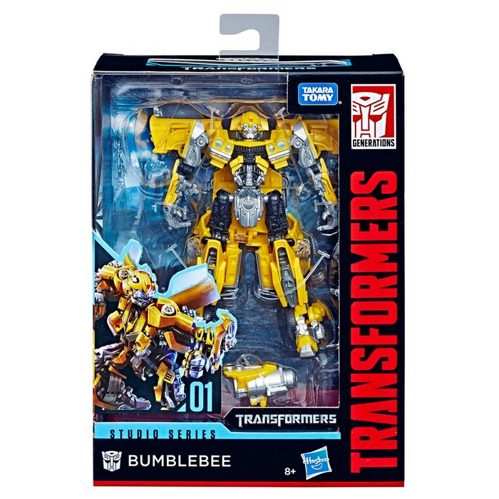 Transformers studio series deluxe surtidos