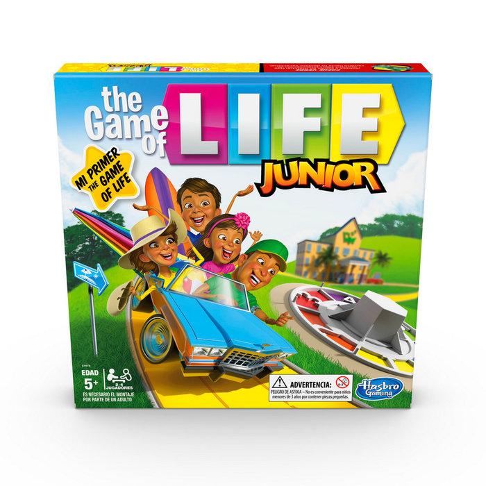 Juego game of life junior