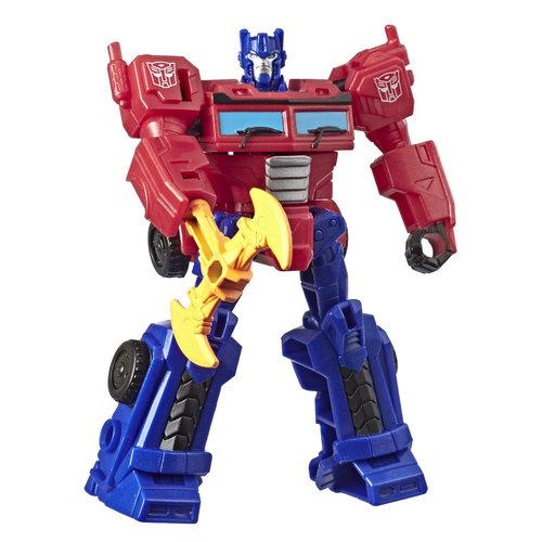 Transformers cyberverse scout surtido