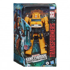 Figuras surtidas transformers generation wfc deluxe