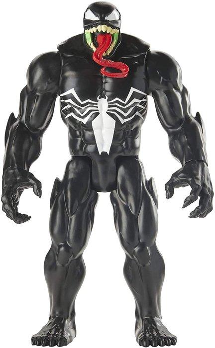 MuÑeco titan hero max venom