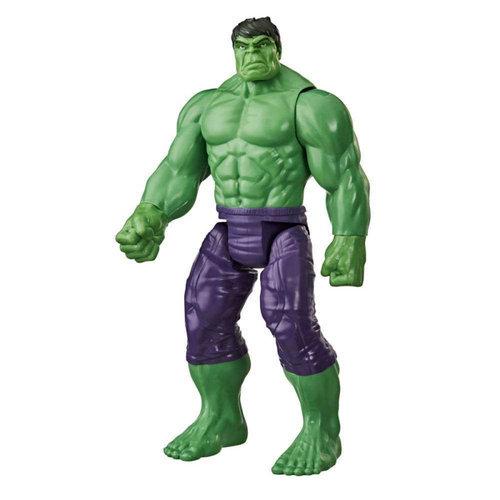 MuÑeco titan hero hulk