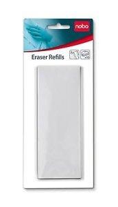 Recambio borrador para pizarra blanca magnetica blister