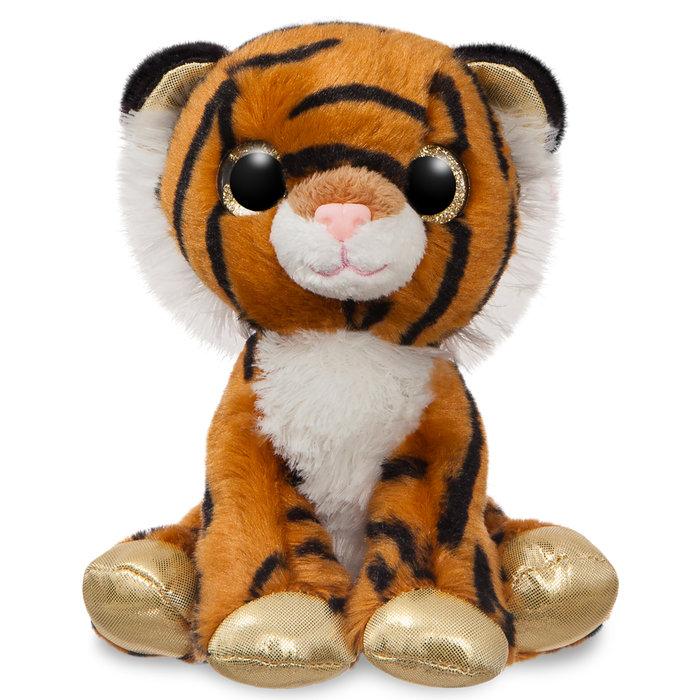 Peluche tigre 18 cm