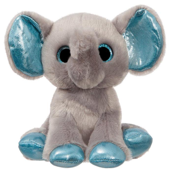 Peluche elefante 18 cm