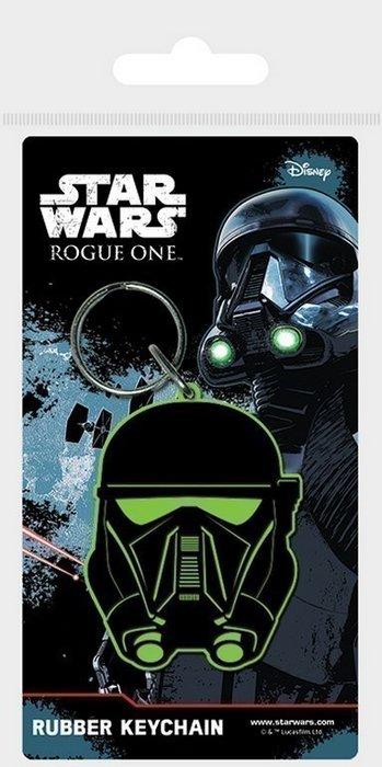 Llavero star wars rogue one death trooper