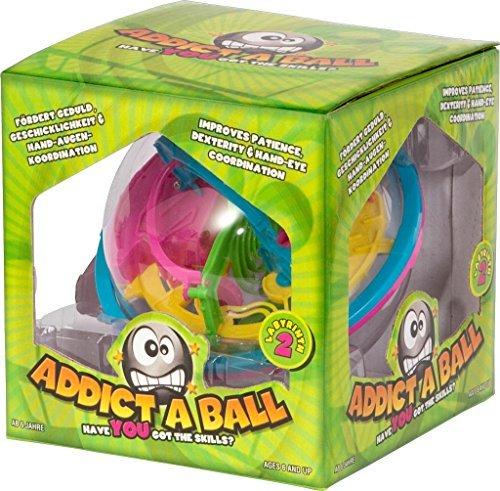 Juego addict a ball 14cm