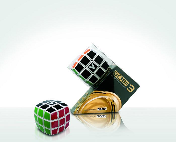 Juego v-cube 3 pillow