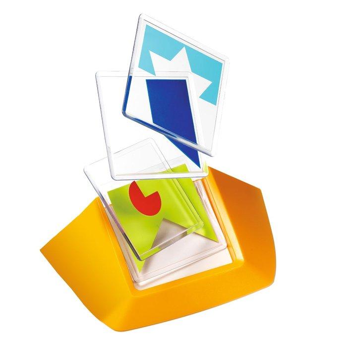 Juego ludilo colour code