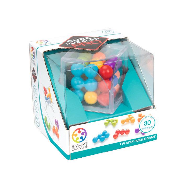 Juego de mesa cube puzzle pro