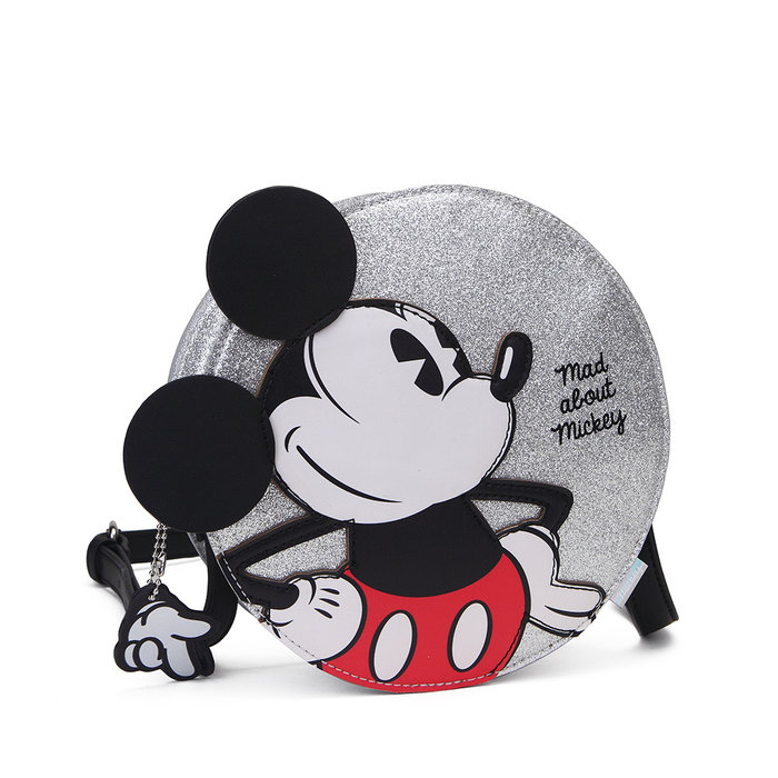 BOLSO REDONDO MAD ABOUT MICKEYá