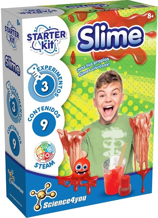 Juego slime