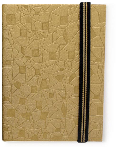 Cuaderno a6 suggia 96h interior liso goma