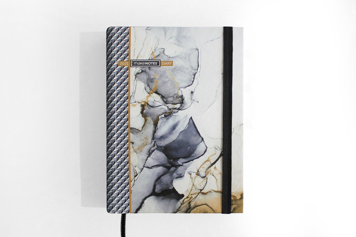 Agenda 2021 a5 sv espiral oculto marble