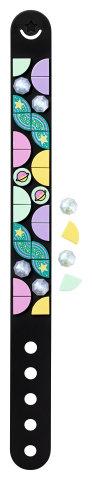 Lego dots pulsera cosmos magico 41903