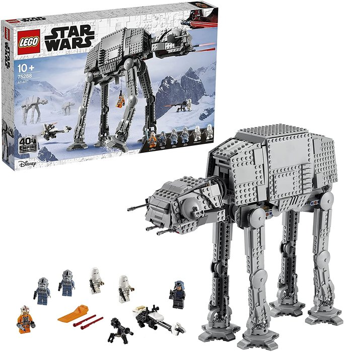Lego star wars tbd-ip-24-2020