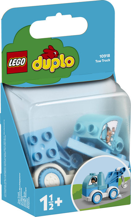 Lego duplo my first camion grua