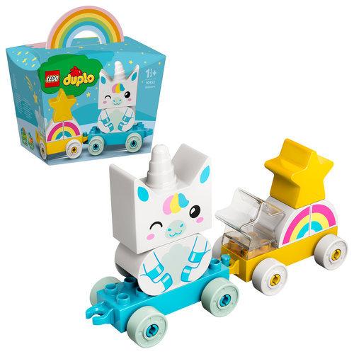 Lego unicornio