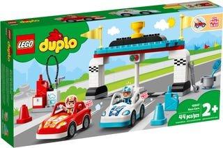 Lego 10947 race cars v29