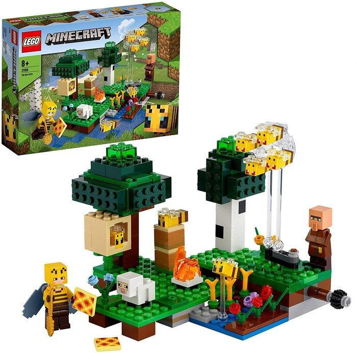 Lego la granja de abejas