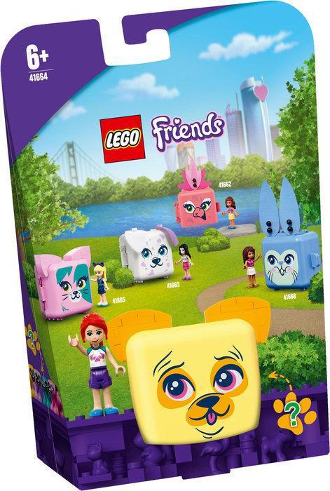 Lego cubo-carlino de mia