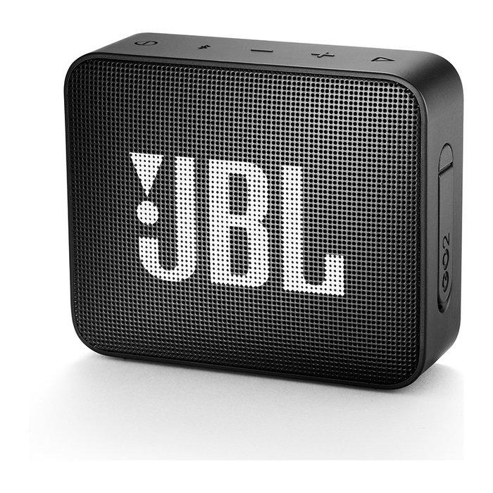 Altavoz jbl go2 bluetooth portatil negro