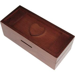 Rompecabezas caja secreta 2