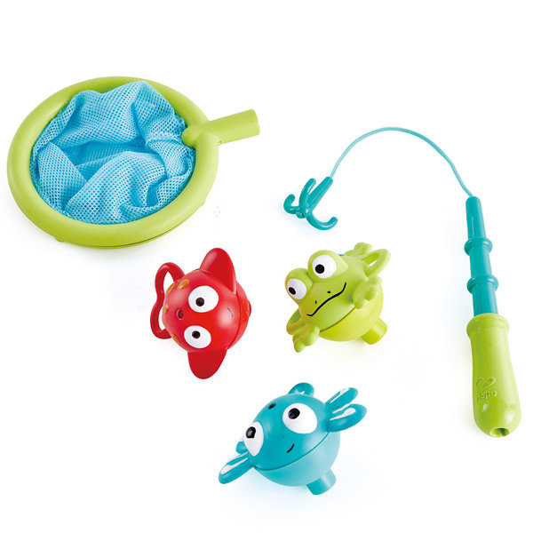 Juego hape pesca de doble diversion