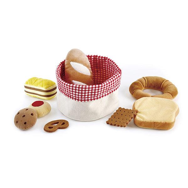 Juego hape cesta de pan