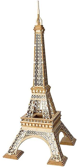 Maqueta torre eiffel