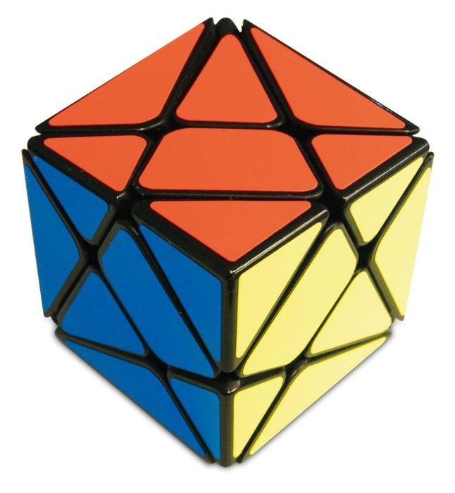 Juego de mesa cubo 3 x 3 axis