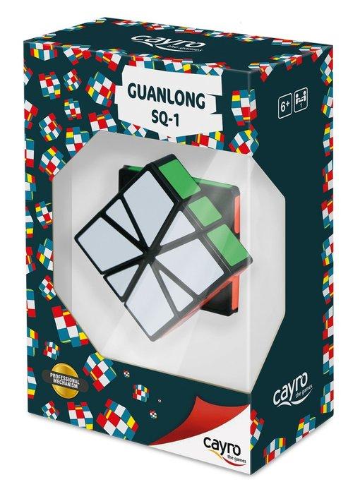 Juego de mesa cubo sq1 guanlong