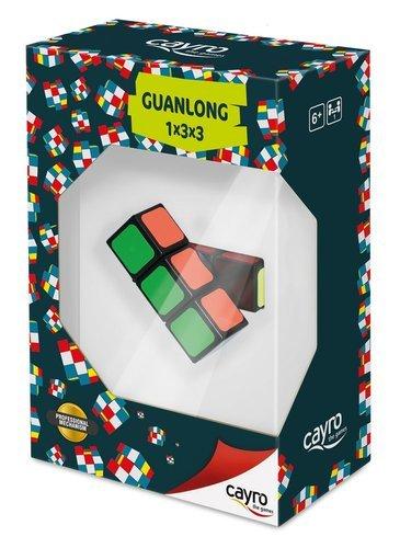 Juego de mesa cubo 1 x 3 x 3 guanlong