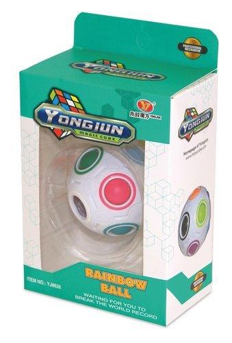Juego de mesa rainbow ball