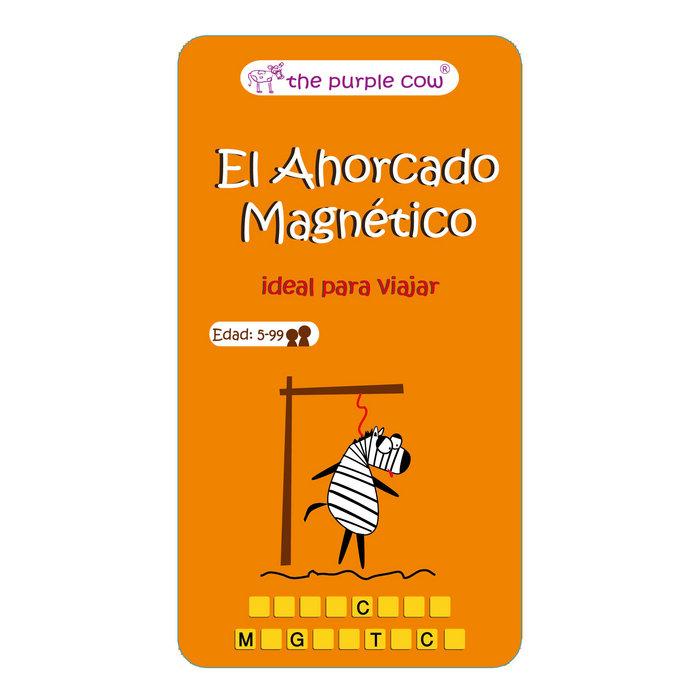 Ahorcado magnetico,el