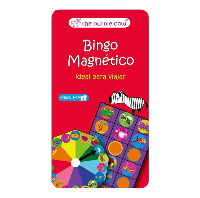 Bingo - magnetico