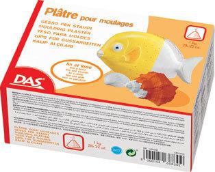 Das yeso polvo pack 1 kg