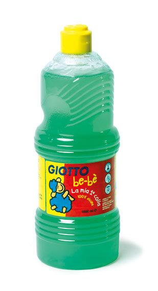 Cola liquida giotto super bebe 1l