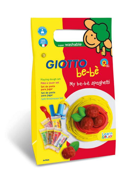 Giotto bebe set my bebe spaghetti