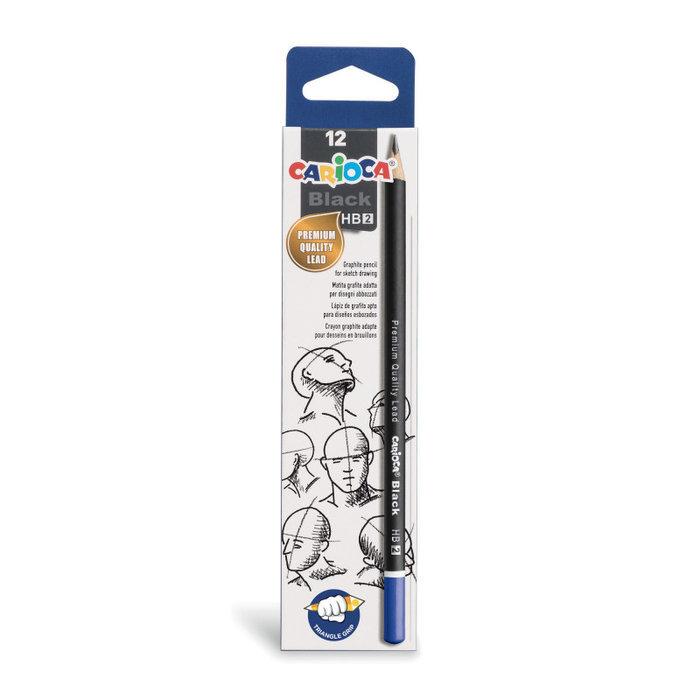 Lapices grafito hb