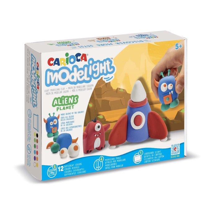 Modelight maxiplaybox aliens