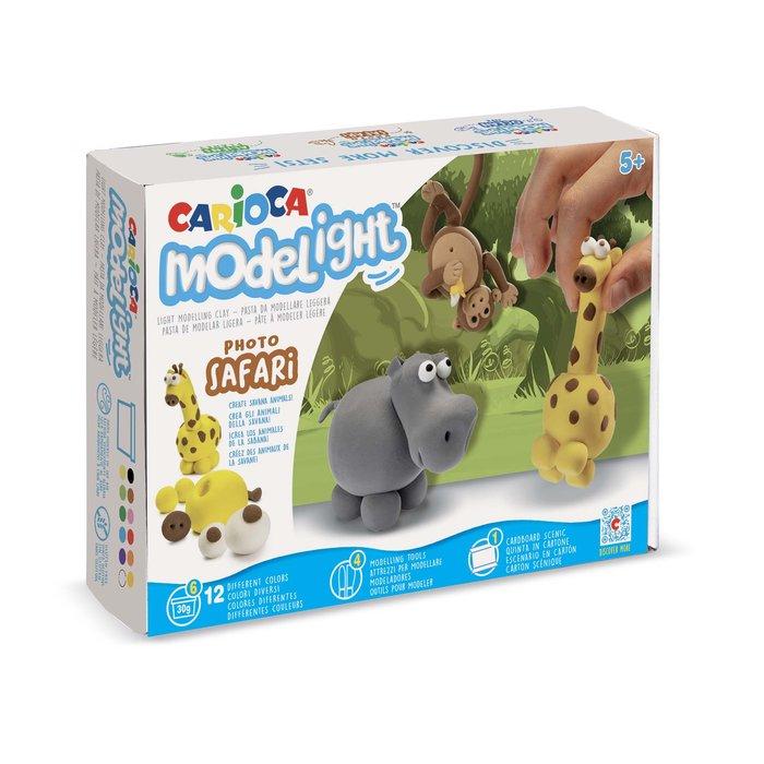 Modelight maxiplaybox safari