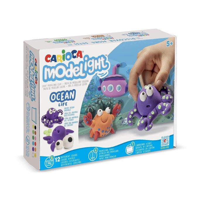 Modelight maxiplaybox ocean