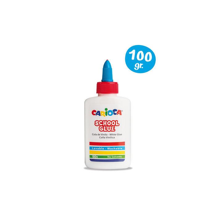 Pegamento school glue 100 gr