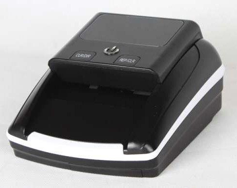 Detector billetes falsos al130