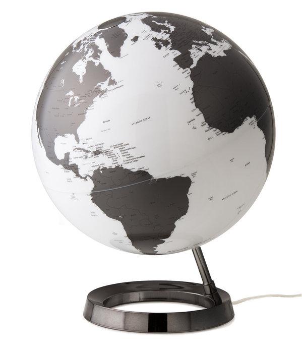 Esfera light & colours metal charcoal 30 cm