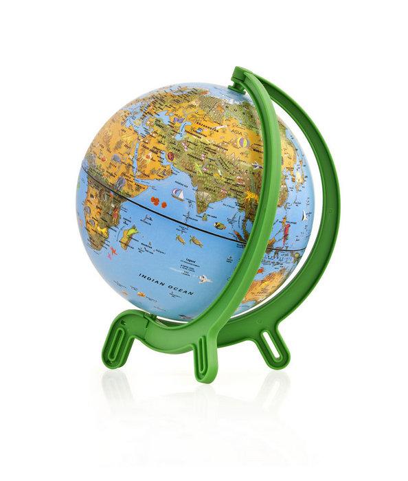 Esfera mini giacomino arca 16 cms