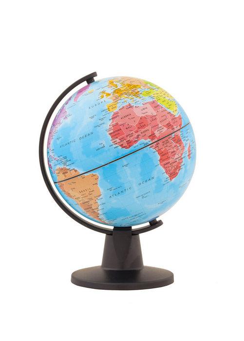 Esfera mini undici politico 11 cms