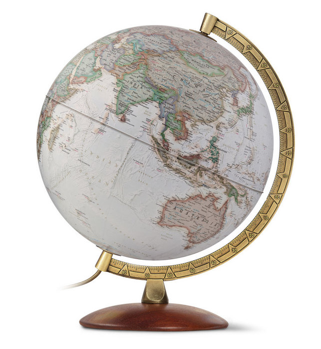 Esfera national geographic edge executive 30 cms
